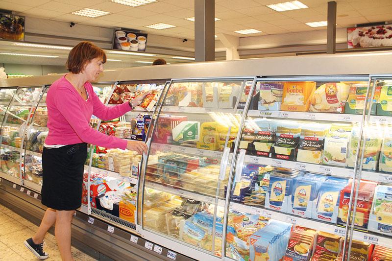 Neuer Supermarkt auf Langeoog   de-utkieker.de